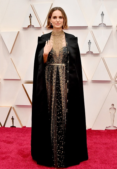 アカデミー賞「92nd Annual Academy Awards - Arrivals」:写真・画像(11)[壁紙.com]