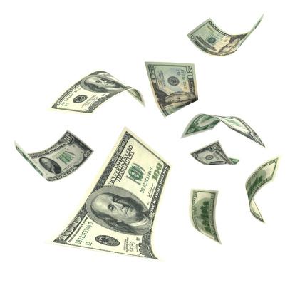 Making Money「Falling Money (XXL)」:スマホ壁紙(19)
