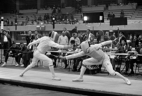 Tokyo - Japan「XVIII Olympic Summer Games」:写真・画像(4)[壁紙.com]