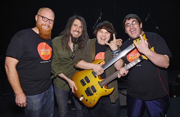 Mike Coppola「Big Kids Rock New York 2015: A Battle of the Bands to Benefit Little Kids Rock」:写真・画像(11)[壁紙.com]