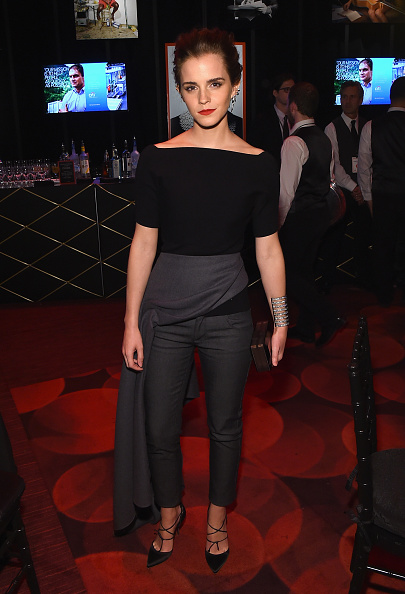 Gray Skirt「TIME 100 Gala, TIME's 100 Most Influential People In The World - Cocktails」:写真・画像(2)[壁紙.com]