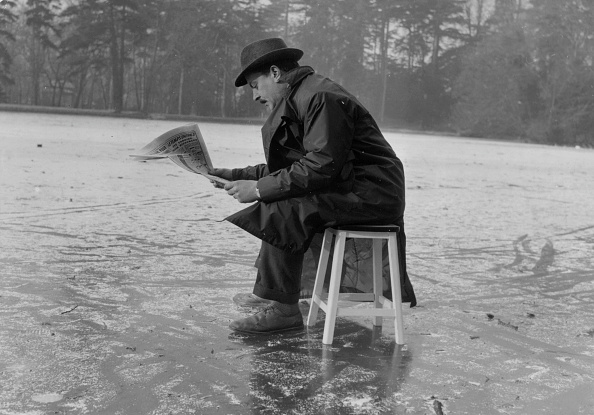 Fisherman「Too Cold To Fish」:写真・画像(19)[壁紙.com]