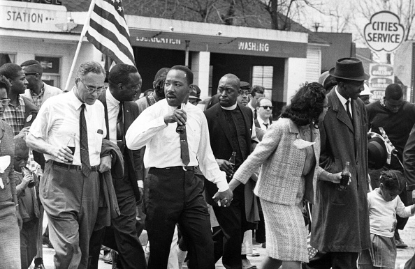 Marching「Luther Kings」:写真・画像(12)[壁紙.com]