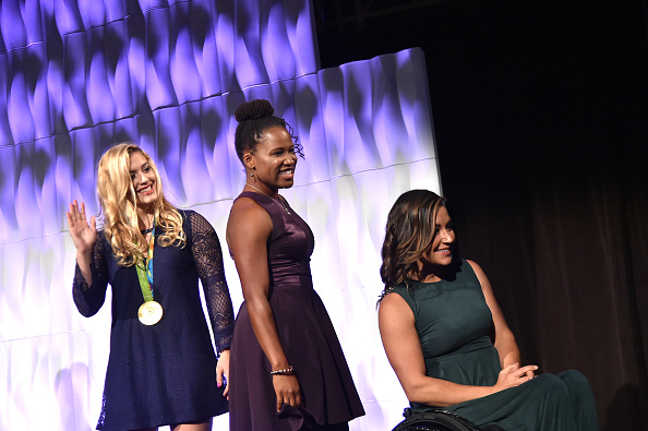 Alana Nichols「37th Annual Salute To Women In Sports - Inside」:写真・画像(15)[壁紙.com]