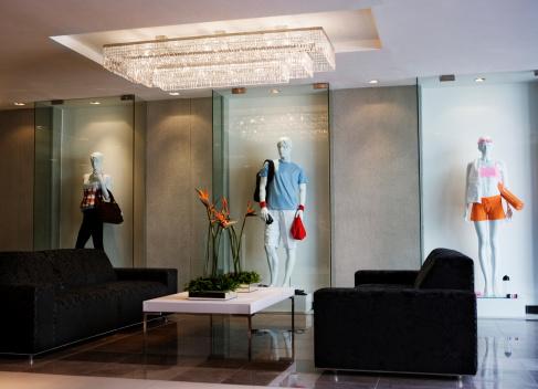 Mannequin「Fashion display」:スマホ壁紙(11)