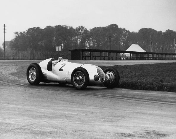 Motorsport「Lang In Mercedes」:写真・画像(4)[壁紙.com]