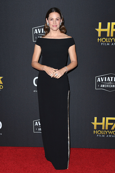 Hollywood Award「23rd Annual Hollywood Film Awards - Arrivals」:写真・画像(16)[壁紙.com]