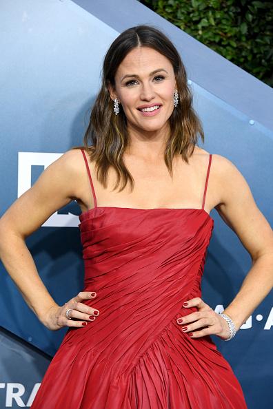 Pink Lipstick「26th Annual Screen ActorsGuild Awards - Arrivals」:写真・画像(12)[壁紙.com]