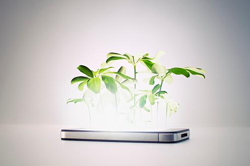 Mobile Phone「Smart phone」:スマホ壁紙(17)