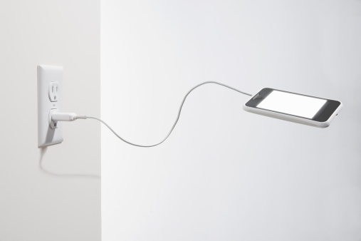 Mobile Phone「Smart phone charging」:スマホ壁紙(16)