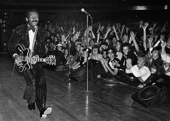 Rock Music「Chuck Berry In Concert At The Palladium」:写真・画像(18)[壁紙.com]