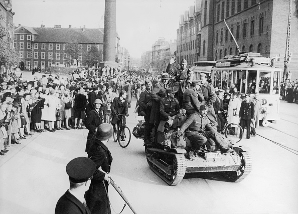 Denmark「Defeated Wehrmacht」:写真・画像(19)[壁紙.com]