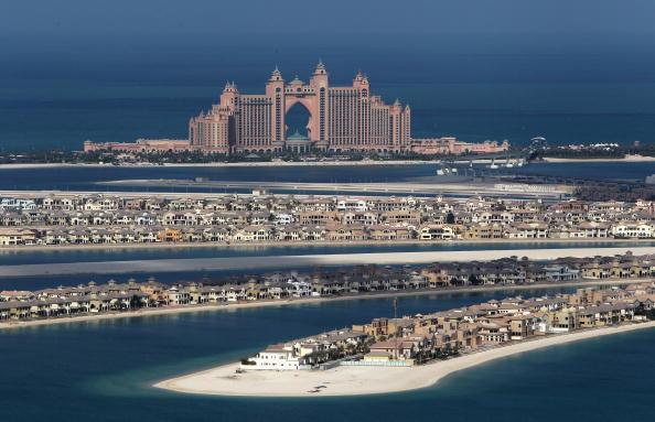 Dubai「Dubai Attempts To Reassure Investors」:写真・画像(19)[壁紙.com]