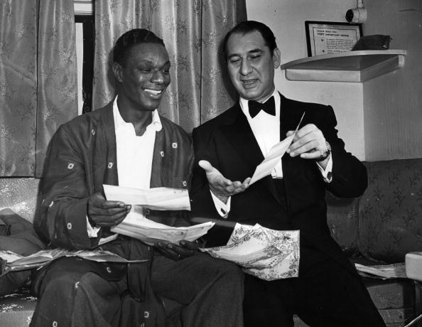 Monty Fresco「Nat King Cole」:写真・画像(17)[壁紙.com]