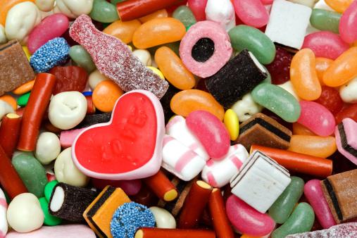 Gummi candy「Candy for Valentine」:スマホ壁紙(12)