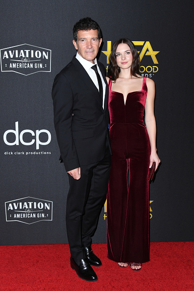 Hollywood Award「23rd Annual Hollywood Film Awards - Arrivals」:写真・画像(14)[壁紙.com]