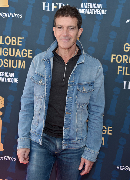 Motion Picture Association of America Award「HFPA's 2020 Golden Globes Awards Best Motion Picture - Foreign Language Symposium」:写真・画像(10)[壁紙.com]