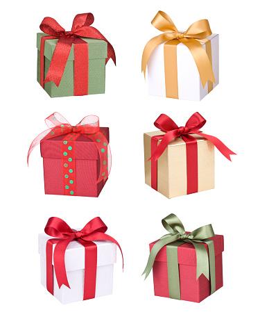 Christmas Present「Gifts」:スマホ壁紙(14)