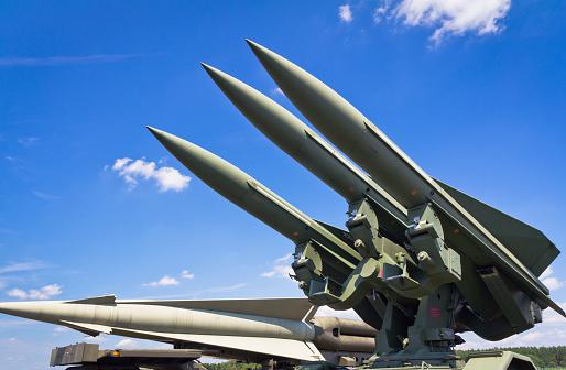 Weapon「Military Air Missiles」:スマホ壁紙(10)