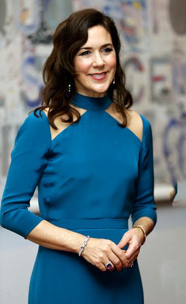 Denmark「HRH The Crown Princess of Denmark Visits Austin & Houston, Texas」:写真・画像(15)[壁紙.com]