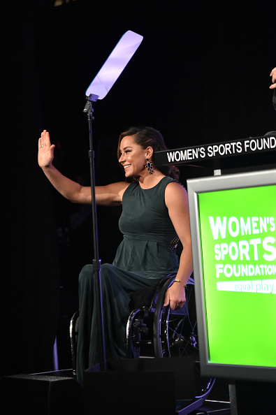 Alana Nichols「37th Annual Salute To Women In Sports - Inside」:写真・画像(16)[壁紙.com]