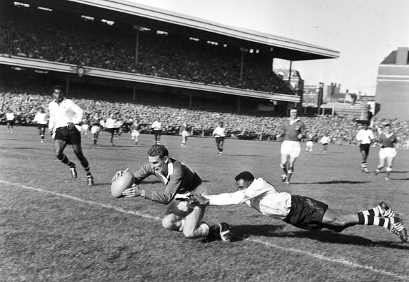 Rugby - Sport「Test Bebb」:写真・画像(12)[壁紙.com]