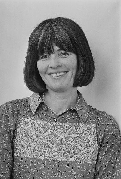 Evening Standard「Maureen Cleave」:写真・画像(6)[壁紙.com]