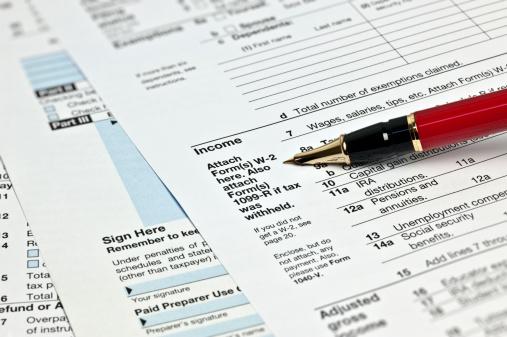 Legal System「Tax 1040x Form」:スマホ壁紙(13)