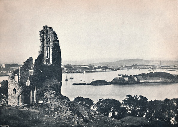 Island「Plymouth - Drakes Island」:写真・画像(8)[壁紙.com]