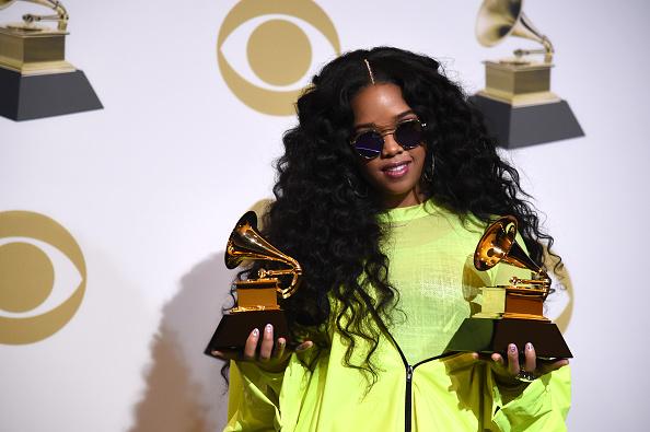 61st Grammy Awards「61st Annual GRAMMY Awards - Press Room」:写真・画像(18)[壁紙.com]