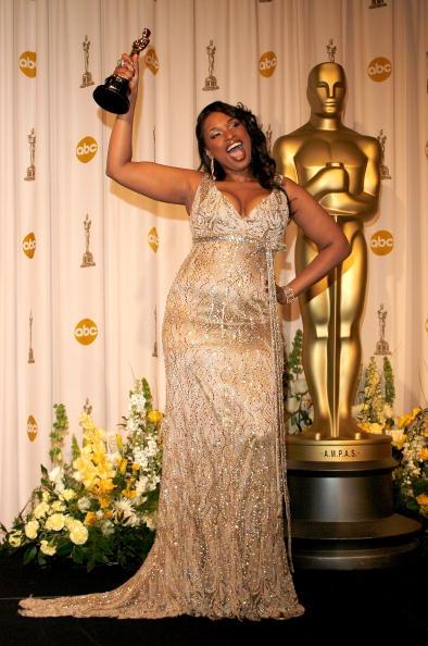 Best Performance Award「79th Annual Academy Awards - Press Room」:写真・画像(5)[壁紙.com]