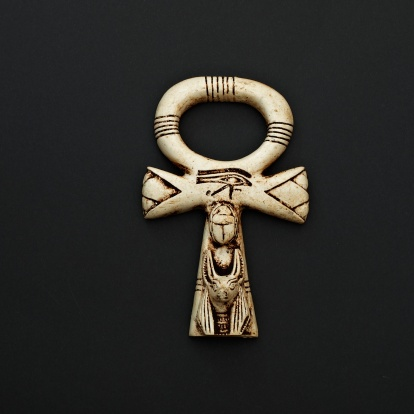 God「Egyptian Ankh」:スマホ壁紙(0)