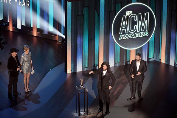 ACM Awards「55th Academy Of Country Music Awards - Show」:写真・画像(5)[壁紙.com]