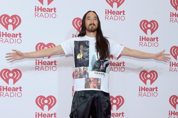 iHeartRadio「2014 iHeartRadio Music Festival - Night 1 - Backstage」:写真・画像(17)[壁紙.com]