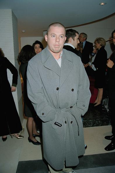 Alexander McQueen - Designer Label「Alexander McQueen」:写真・画像(1)[壁紙.com]