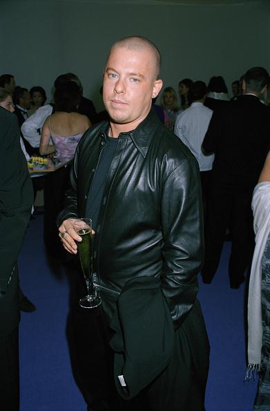 Alexander McQueen - Designer Label「Alexander McQueen」:写真・画像(16)[壁紙.com]