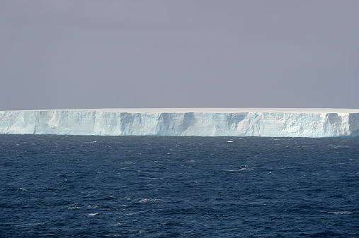 Pack Ice「Tabular Iceberg.」:スマホ壁紙(10)