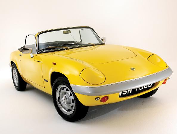 Vitality「1971 Lotus Elan S4 SE」:写真・画像(17)[壁紙.com]