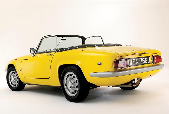Vitality「1971 Lotus Elan S4 SE」:写真・画像(16)[壁紙.com]