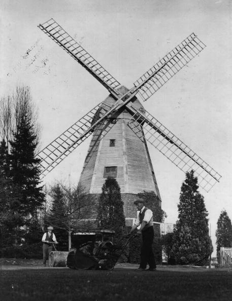 Recreational Pursuit「Garden Windmill」:写真・画像(8)[壁紙.com]