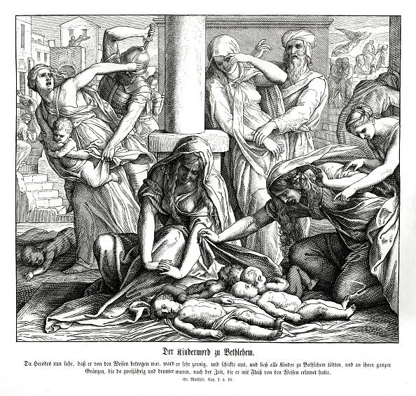 Concepts & Topics「Herod slays the children of Bethlehem」:写真・画像(6)[壁紙.com]