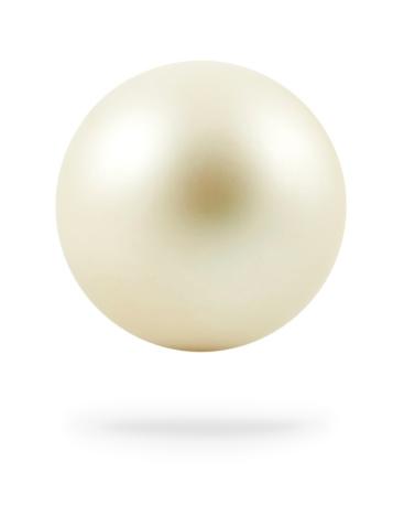 Stone - Object「pearl」:スマホ壁紙(18)
