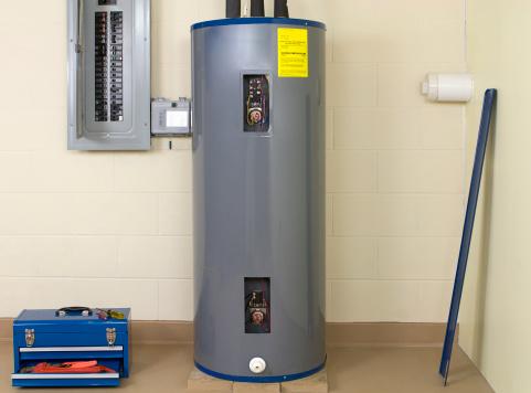 Basement「Residential Water Heater」:スマホ壁紙(11)