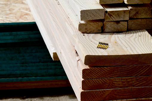 Lumber Industry「Residential Construction」:スマホ壁紙(15)