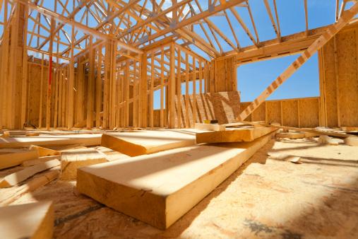 Carpentry「Residential house construction」:スマホ壁紙(10)