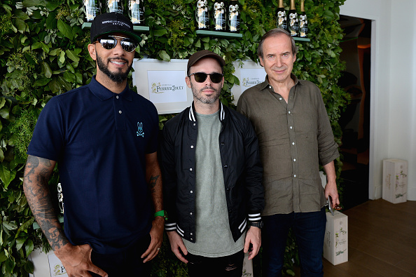 Penthouse「ArtNet & Whitewaller Panel At L'Eden By Perrier-Jouet」:写真・画像(18)[壁紙.com]