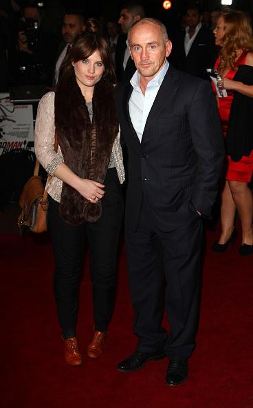 Barry McGuigan「Dead Man Running - UK Film Premiere - Arrivals」:写真・画像(4)[壁紙.com]