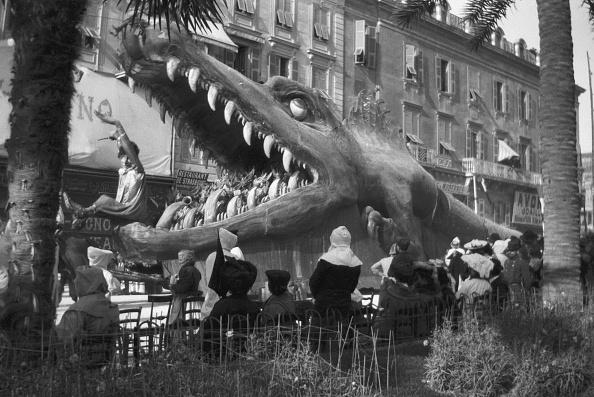1900「Dragon Parade In Paris」:写真・画像(13)[壁紙.com]