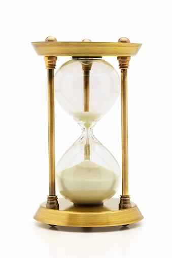 Continuity「hourglass」:スマホ壁紙(1)