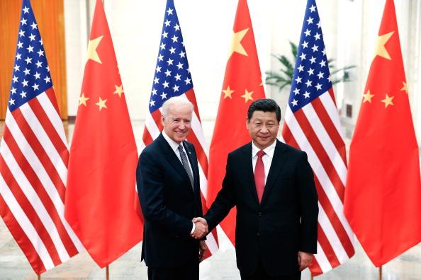 Diplomacy「U.S Vice President Joe Biden Visits China」:写真・画像(19)[壁紙.com]